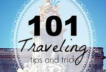 Travel Tips / Various travel tips in preparation for that perfect holiday. If you like to travel with style, follow us! Also, follow us on Instagram @christobeltravel and tag #christobeltravel to be featured.