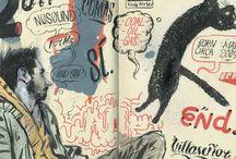 Artists' Notebooks