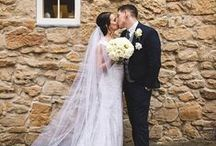 Fall Wedding | Bridal Styling Inspiration / Having a fall wedding? Check out some of Riki Dalal's bridal styling inspiration fit for your wedding season!