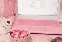 Nice  / Pink