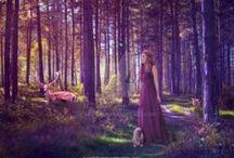 Silmarwen Art / My artworks.