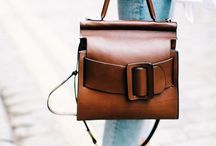 Bags Addict / I want them alll!