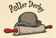 Roller Derby. / by Ashley Beattie