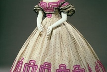 women's fashion circa 1800-1899 204 / by Patricia Rinaldi