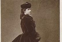 elisabeth d'autriche