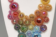 Beaded Jewelry / by Zina Kagchelland