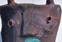 : figurative ceramics