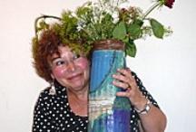 : Les journées de la céramique / Great yearly ceramics event in Paris.