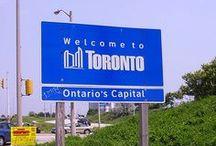 my  Toronto.