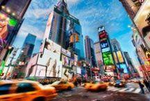 new york city / arte y paisajes