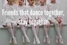 Dance Humor & Quotes / Funny, thoughtful and cute dance words and phrases.