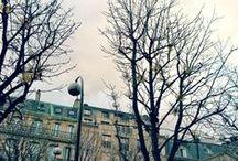 Paris / p a r i s l o v e