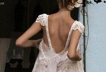 C'EST MA wedding dress inspo / Inspiration. Wedding dresses.  La plus belle robe pour le plus beau jour de sa vie  #cestmarobe http://www.cestmarobe.com/