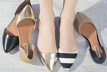 C'EST MA robe; et mes shoes. / Qui dit robes dit chaussures. Inspiration. #cestmarobe