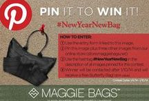 I was born to love Maggie Bags... <3  #NewYearNewBag  / Maggie Bag Board ...  store.maggiebags.net  , beautiful , unique bags <3 <3 <3 pin to win board