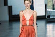 C'EST MA robe on runway / Nos coups de coeur des fashion week,comme si vous y étiez. #cestmarobe #location #robes #rentdress