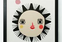 ** sun illustrations