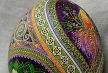 Egg Art 234 / by Patricia Rinaldi