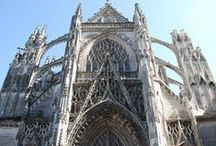 Gothic Archtecture 187 / by Patricia Rinaldi