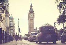 London / l o n d o n l o v e