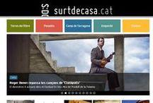 Els nostres webs i apps