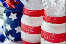 All American 4th of July / by Visit Berkeley County, SC
