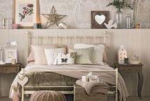 DECO Dormitorio Bedroom