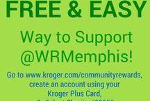 World Relief Memphis
