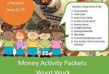 TeachersPayTeachers Resources