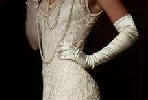C'EST MA robe Gatsby