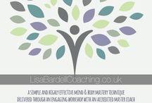 LisaBardellCoaching.co.uk / Mind Calm Meditation Coach ✌️️Conscious Life Coach  Therapist  Co-Founder of CalmRetreats.co.uk  #Serenity+Success #Ibiza #Bordeaux #California