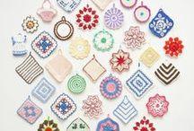 Flow | Crochet / Crochet c'est le nouveau yoga!
