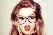 Selena Gomez♥ / by Linda Etemi