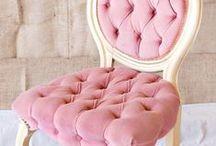 Vintage Style / Este es un tablero de muebles , cuadros   todo Vintage. Simplemente una forma de decoración : el estilo Vintage