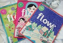Flow | Vous parlez de nous / Vos réactions sur vos blogs à propos de notre magazine
