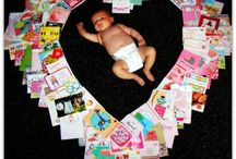 Zwangerschaps aankondiging