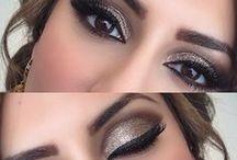 Style, makeup e afins