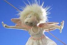 куклы Jill Maas / куклы
