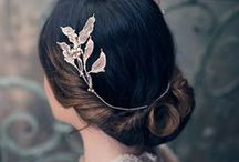 • wedding Accessories for hair •