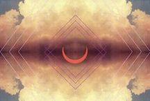 * Luna...Moon* / by *Maïté*Emita*...