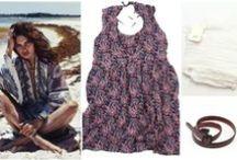 Outfituri Dama de Vara / Tinute de vara pentru femei si idei practice despre cum puteti combina diferite articole de imbracaminte incaltaminte si accesorii disponibile pe 543.ro de la branduri hot la preturi cool!