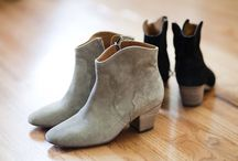 | shoes - boots |