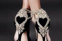 High / Mid Heels
