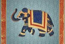 about elephants