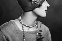 1920-1930 style
