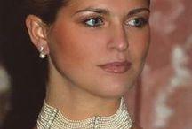 Princess / Prince / Royals