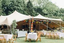 River picnic wedding for Sam