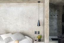 Cozy Concrete