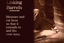 Rain Barrel Video's / by Make Rain Barrel