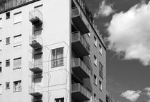 Asnago e Vender: architecture in Milan